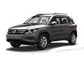 New Volkswagen Tiguan Limited in Daphne